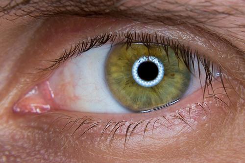 """Mach den Test: Wie """"alt"""" sind deine Augen?"""
