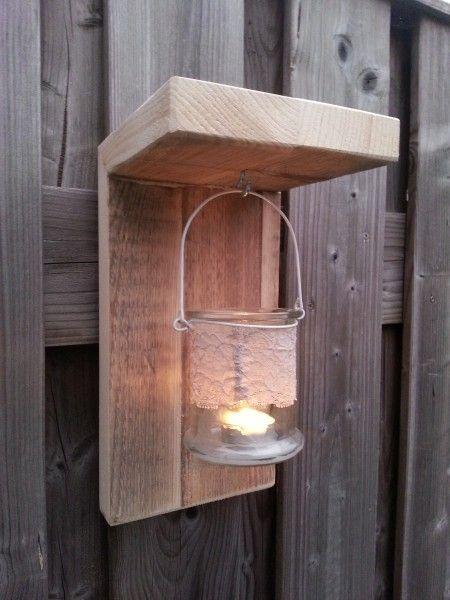 12 supereinfache DIY-Ideen mit Holz für beginnende Bastler