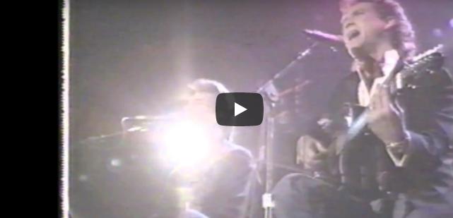 Wussten Sie, dass Patrick Swayze so wunderschön singen konnte?
