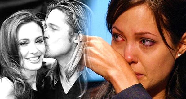 Brad Pitt's kraftvoller Ehe-Ratschlag wird dein Herz zum schmelzen bringen