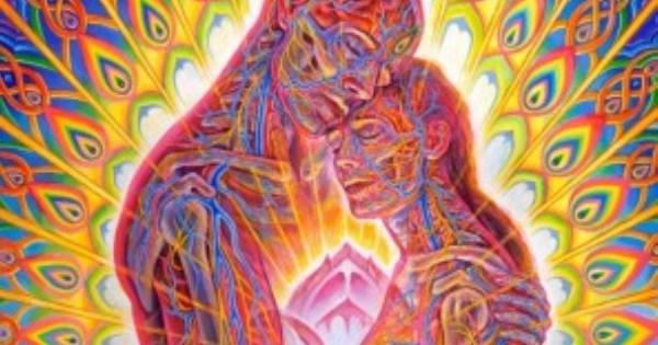 Die 7 Arten von Beziehungen und der Einfluss der Chakren