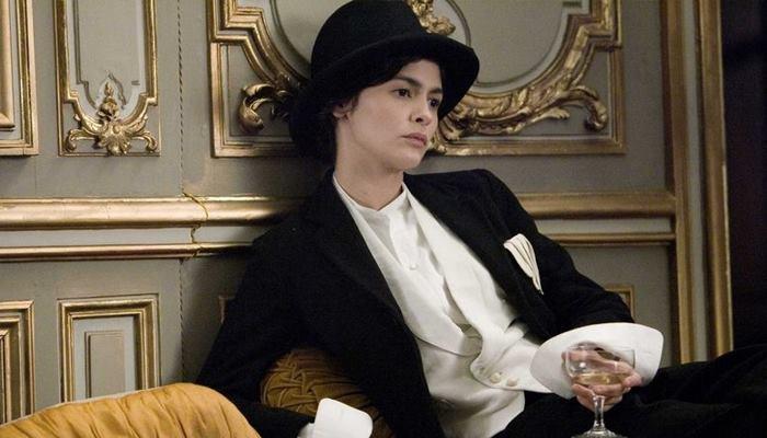 20 goldene Zitaten von Coco Chanel