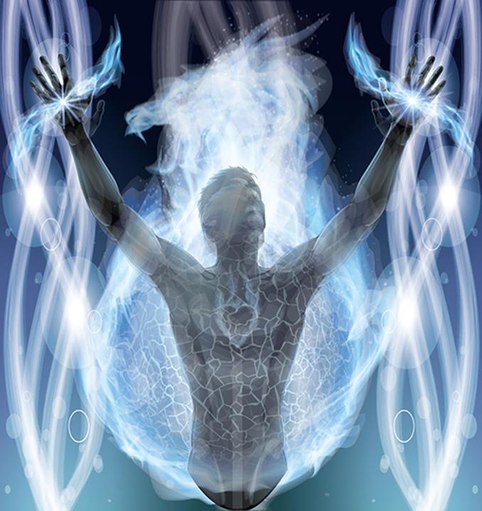 Jeder Mensch muss durch diese 10 Stufen des Erwachens gehen, um eins mit dem Universum zu werden