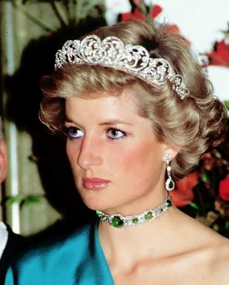 So sähe Prinzessin Diana heute aus, im Alter von 56 Jahren
