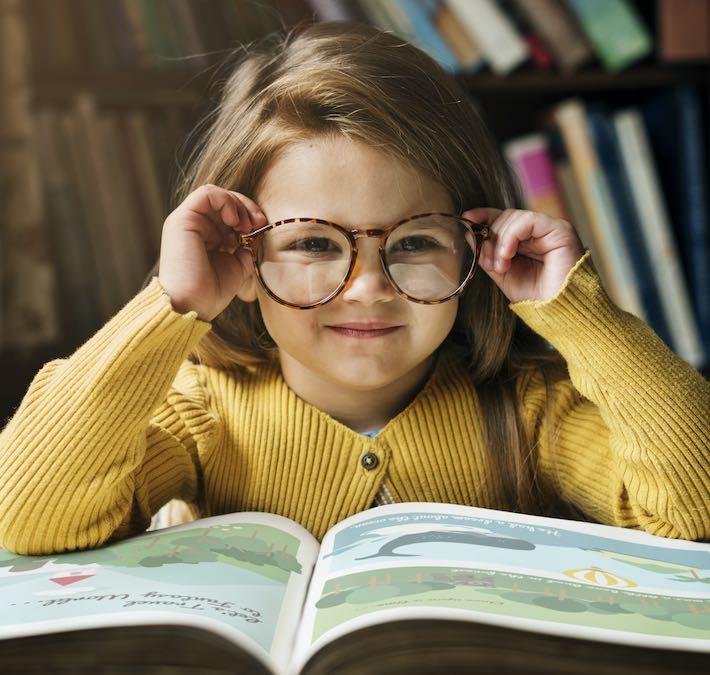 Neue wissenschaftliche Studie beweist: Kinder erben die Intelligenz ihrer Mutter