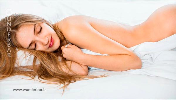 6 gute Gründe, ab sofort nackt zu schlafen