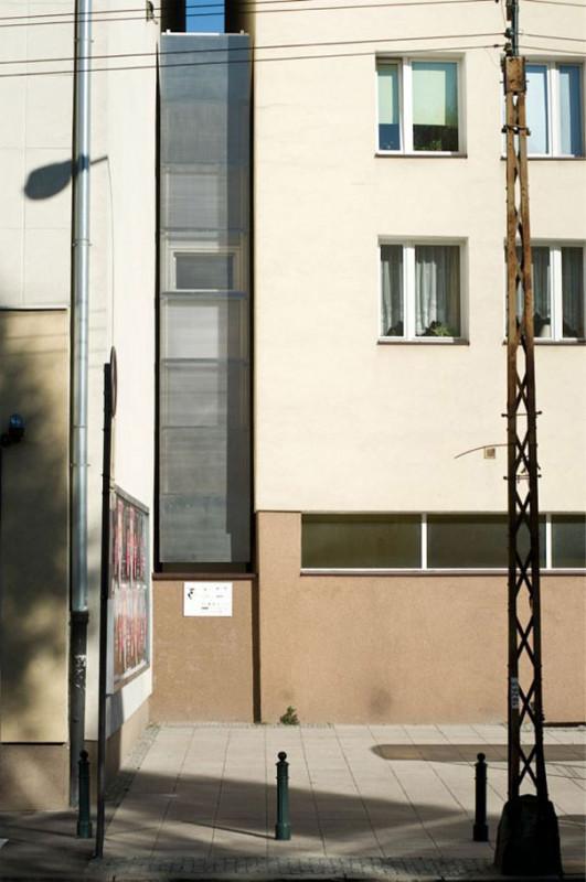 10 menschliche Behausungen abseits jeder Norm.