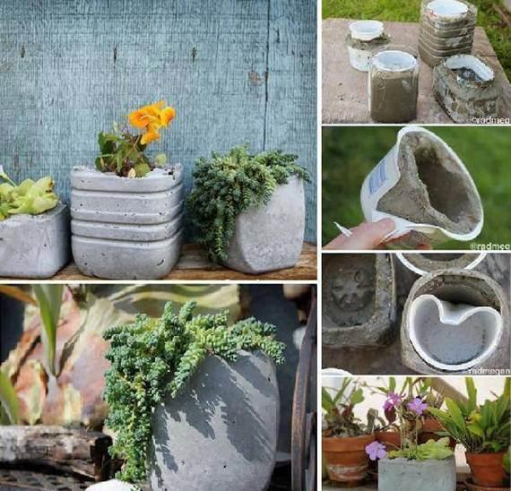 Zaubere einen neuen Look für deinen Garten! 14 coole Ideen für deinen Frühlingsgarten zum Selbermachen!