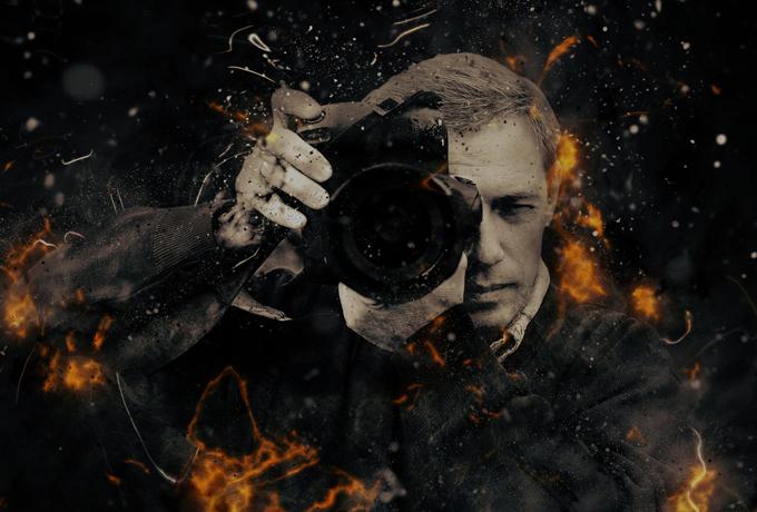 5 Dinge, die man nie fotografieren darf
