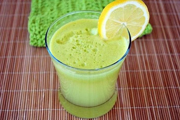 Reinigen Sie die Leber und verlieren Sie in nur 72 Stunden Gewicht mit diesem starken Getränk !!!