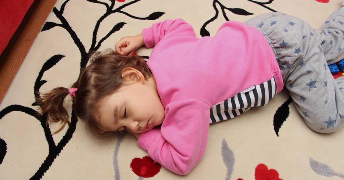 Kita-Mitarbeiter werden wegen Kindeswohlgefährdung angeklagt – weil sie die Kinder zum Nickerchen ruhigstellten