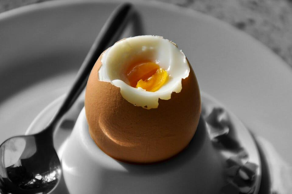 Forschung: So reagiert Ihr Körper, wenn Sie jeden Tag zwei Eier essen