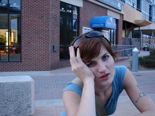 11 Dinge, die man depressiven Menschen nicht sagen sollte.