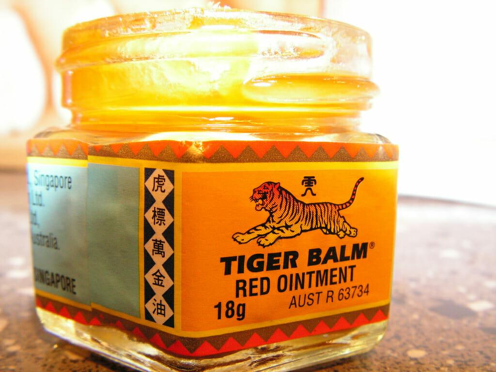 14 unerwartet geniale Anwendungen für Tigerbalsam, die Ihnen das Leben erleichtern werden