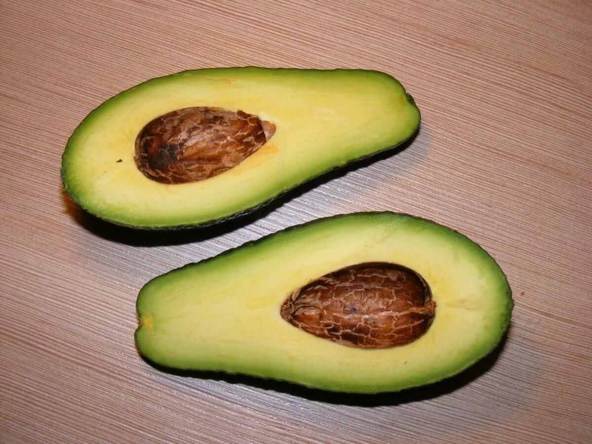 Studien: So reagiert Ihr Körper, wenn Sie regelmäßig Avocados essen