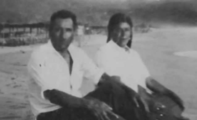 "85 Jahre Ehe: 18 Jähriger ""stiehlt"" 16 jährige Freundin."