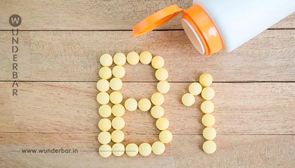 Folgeschäden durch Diabetes: Vitamin B1 kann helfen