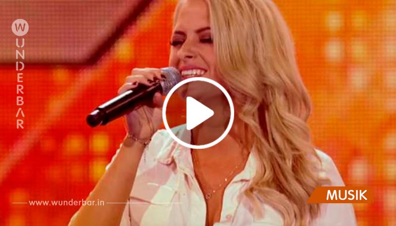 Diese umwerfende Performance von 'Amazing Grace' raubt selbst dem strengen Simon Cowell die Worte