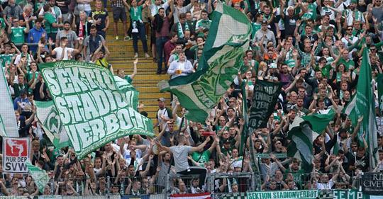 Keine Dauerkarten für AfD Anhänger bei Werder Bremen? So reagiert der Verein