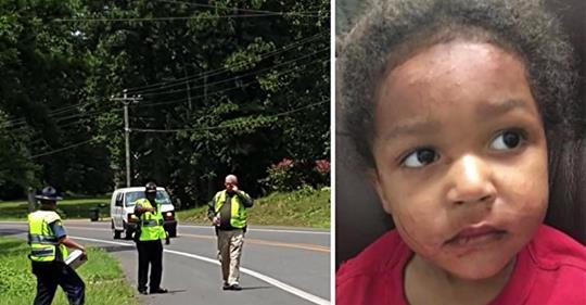 Die Polizei erhält einen Anruf über einen die Straße entlang wandernden kleinen Jungen und stellt bald fest, dass er nicht das einzige vermisste Kind ist, das sie finden werden