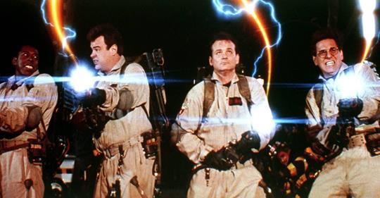 Dan Aykroyd bestätigt: Ghostbusters 3  ist in Arbeit
