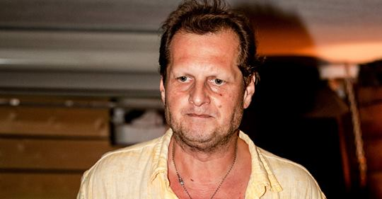 Jens Büchner: So spät erhielt er seine Lungenkrebs-Diagnose!