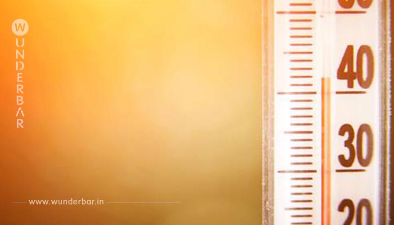 Hitzerekord in Deutschland: 2018 ist das wärmste Jahr