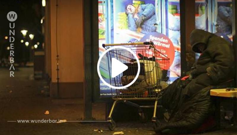 Berliner Clubs öffnen im Winter erstmals ihre Türen für Obdachlose