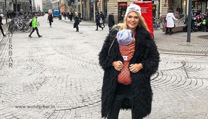 Darum stillt Sara Kulka ihre zweijährige Tochter noch immer!