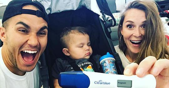 Spy Kids-Star Alexa Vega wird zum zweiten Mal Mutter!