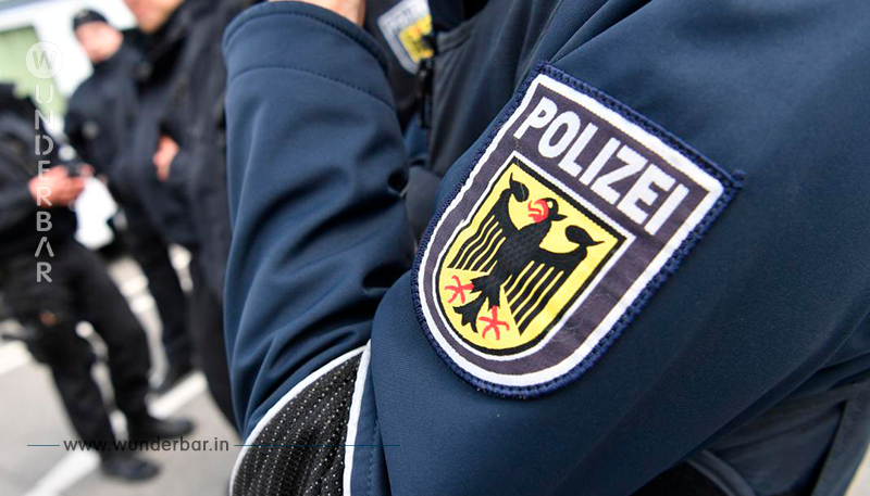 Polizei: Suche nach 13 Jährigem   Andrii wurde gefunden