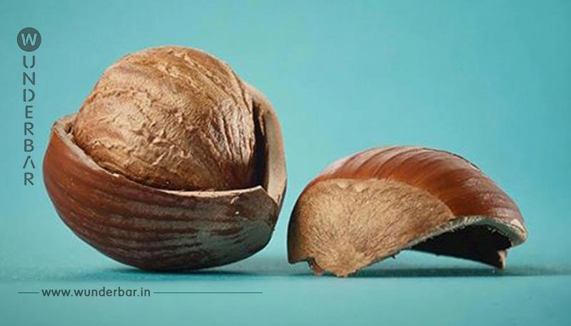Warum Nüsse so gesund sind