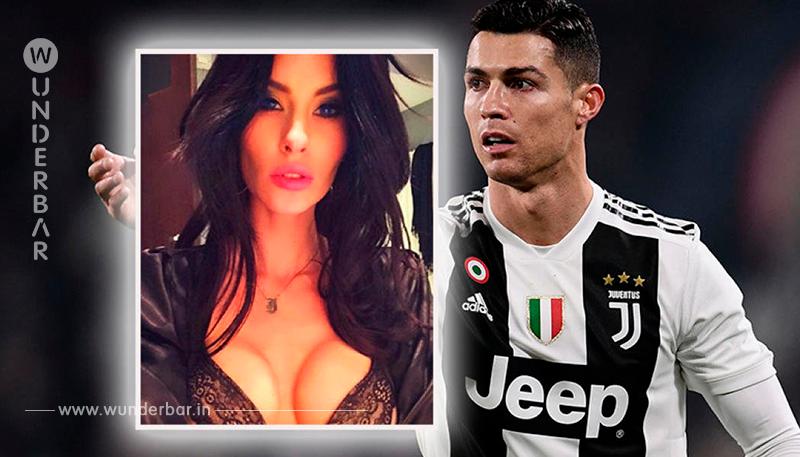 TV Star: Ronaldo ist ein verdammter Psychopath
