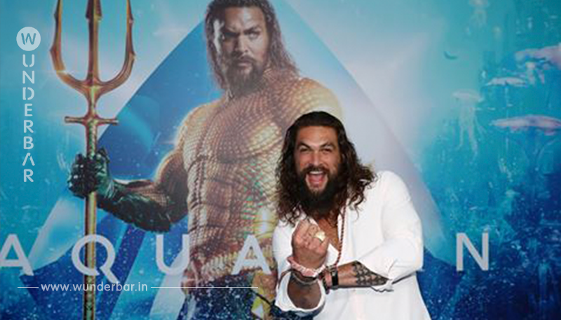 Aquaman: Jason Momoa feiert Milliarden-Dollar-Marke!