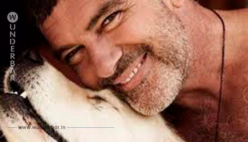 Antonio Banderas und seine Freundin verabschiedeten sich emotional von ihrem verstorbenen Hund