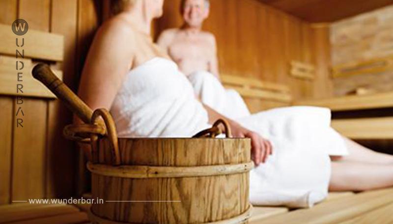 Sauna-Ratgeber: So schwitzen Sie richtig