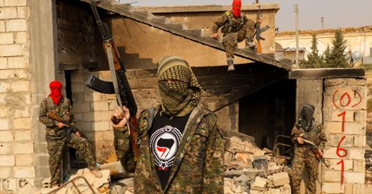 Kommen IS-Terroristen aus Österreich nun vor UNO-Tribunal?