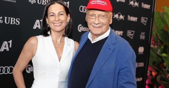 Legende wird 70: Es gibt nur einen Niki Lauda