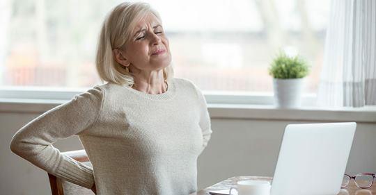 Forscher: Menschen über 40 sollten nicht länger als 3 Tage pro Woche arbeiten