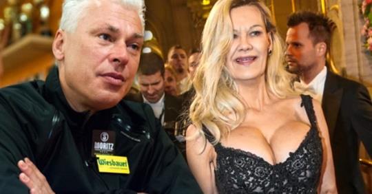 Toni Polster holt Sibylle Rauch aus dem Sexgewerbe