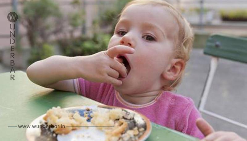 In diesem Hamburger Café sind Kinder unter sechs Jahren nicht erwünscht