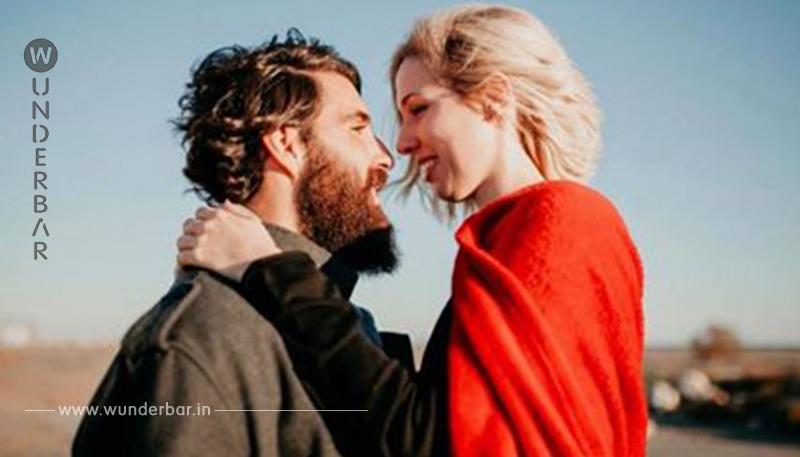 Oft hilft ein wenig Distanz  Paartherapeut erklärt, wie Beziehungen gelingen