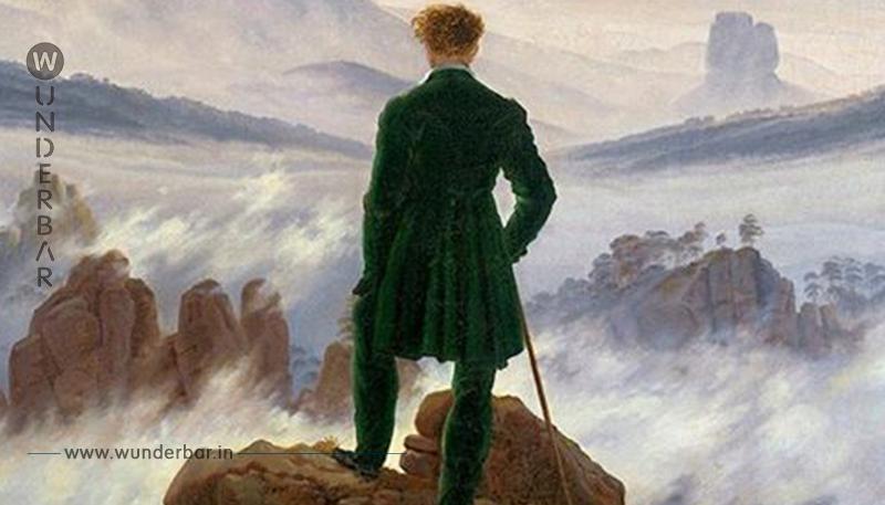 DEUTSCHE ROMANTIK Caspar David Friedrich: Die Landschaft der Seele