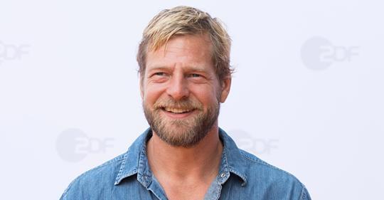 Henning Baum: So erzieht er seine Kinder