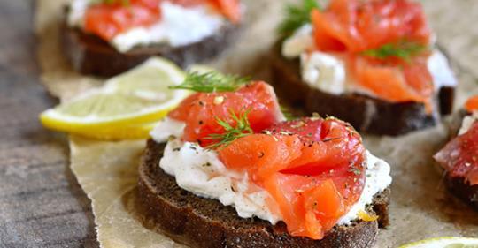Nordic Diet – gesund, lecker und nachhaltig