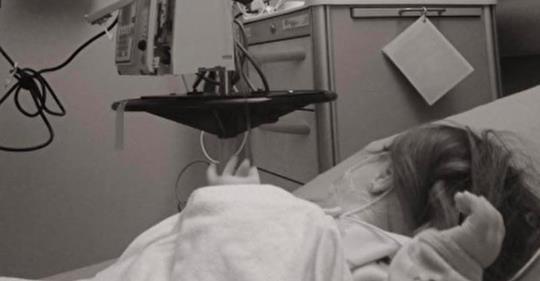 Eine Mutter fordert Eltern auf, kranke Kinder nicht in die Schule zu schicken