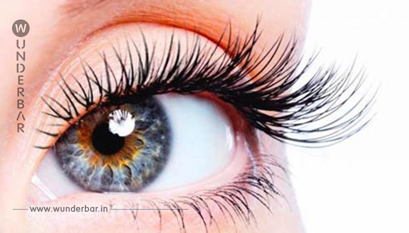 6 einfache Tipps für wunderschöne Wimpern ohne Mascara.