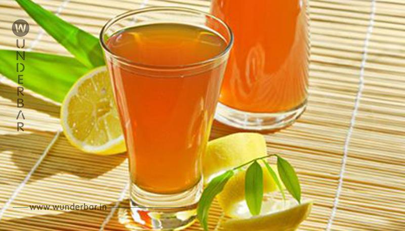 Kombucha – den Drink einfach selber machen