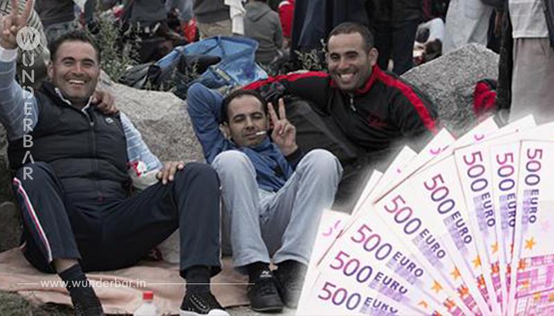 """Frankreich: Unbegleiteter """"Minderjähriger"""" war 47 Jahre alt"""