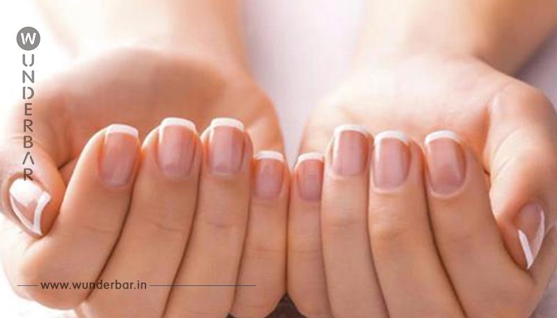 Das sagen deine Fingernägel über deine Gesundheit